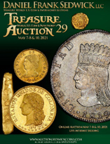 Auction 29 now online May 7-8, 10 2021