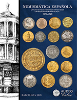 CALICÓ CATALOG Catalog of all coins issued from the Catholic Kings to Felipe VI
