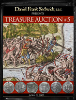 Treasure Auction#5