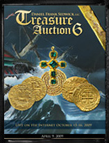 Treasure Auction#6