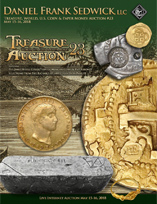 Treasure Auction 23 May 15-16, 2017