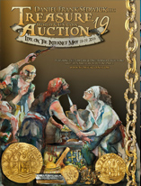 AUCTION#19- April -May. 2016