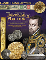 Treasure Auction #20  - FLOOR ORLANDO NOV 11-14 2016