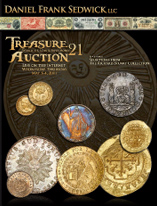 Treasure Auction #21 - May 3-4 2017