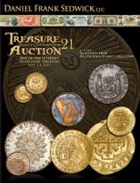 Treasure Auction #21 - May 3-4 2017