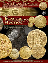 Treasure Auction 22 November 1-3, 2017