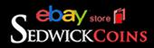 eBay Store Sedwickcoins