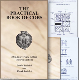 The Practical Book of Cobs ISBN# 0-9820818-0-4