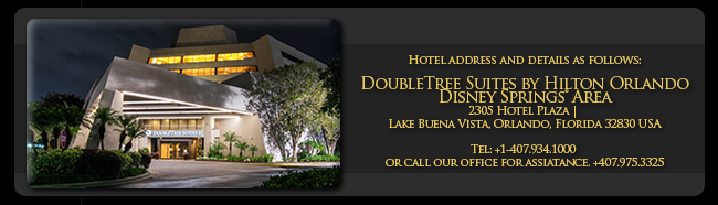 CLICK HERE TO GET YOUR ROOM AT THE HOST HOTEL!