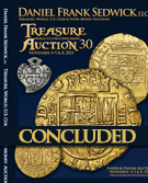 Treasure and World coin Auction #30 - REGISTER TODAY