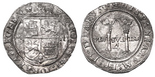 Mexico, 4 reales, Charles-Joanna,