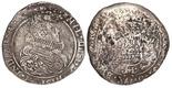 Brabant, Spanish Netherlands (Antwerp mint), portrait half ducatoon, Philip IV (young bust), 1636.