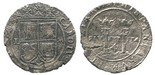 Mexico City, Mexico, 4 reales, Charles-Joanna,