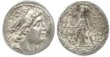 Corinthia, Corinth, AR stater, ca. 300 BC, Pegasus.