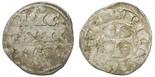 Anglo-Gallic Aquitaine (Poitou), deniers, Richard I